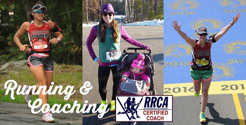 Running & Coaching